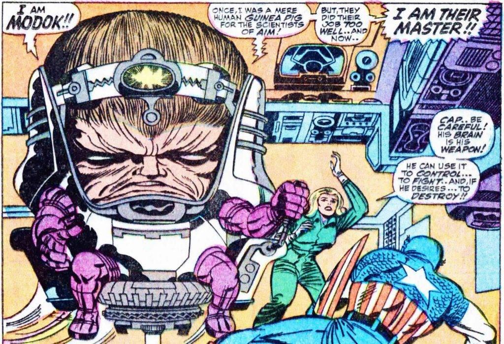 Будущее сериалов по комиксам Marvel 5