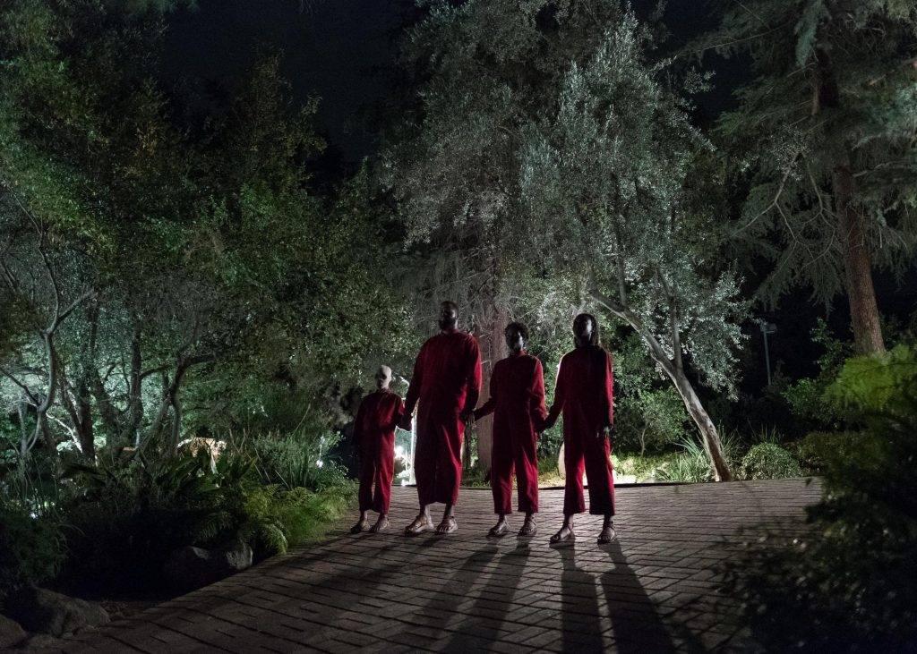 В чём смысл фильма «Мы»: двойники, расизм и внутренний раб