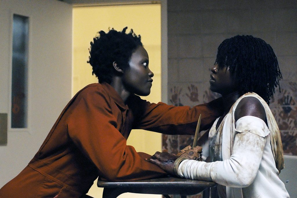 В чём смысл фильма «Мы»: двойники, расизм и внутренний раб 2
