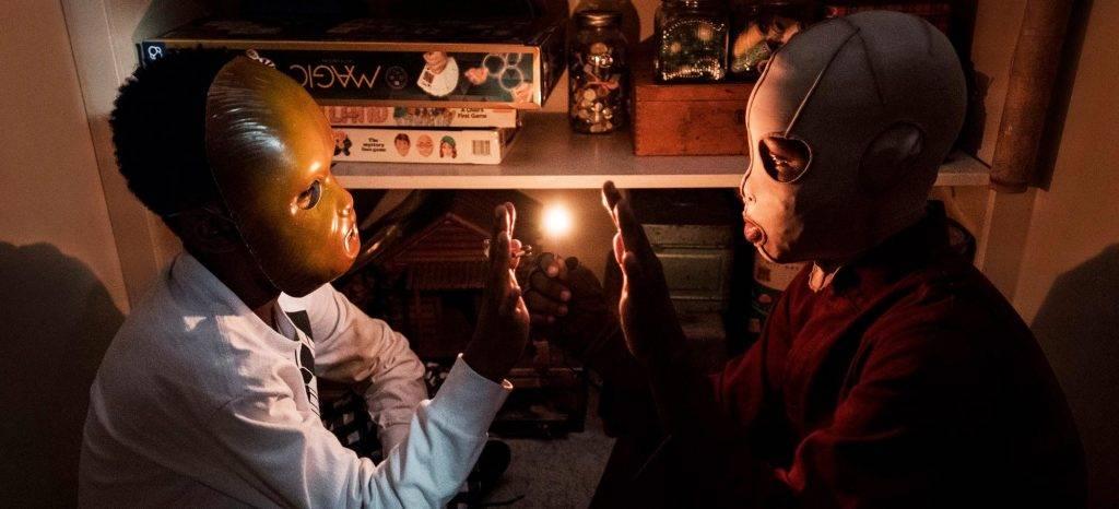 В чём смысл фильма «Мы»: двойники, расизм и внутренний раб 5