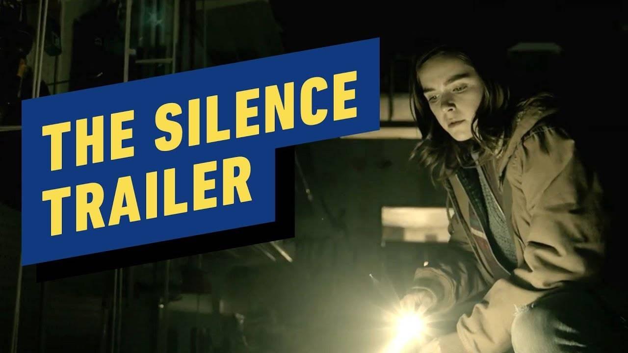 Первый тизер «Тишины» — фильма ужасов от Netflix в духе «Тихого места»