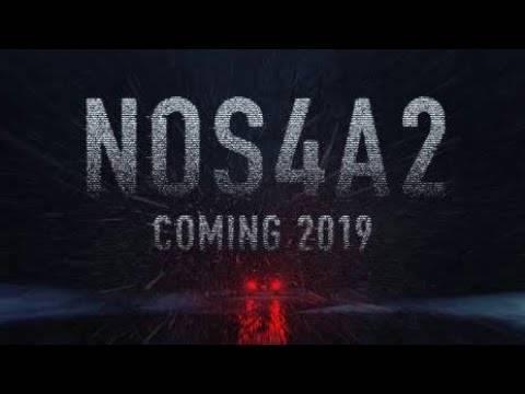 Первый тизер NOS4A2 — сериала о вампирах по роману Джо Хилла