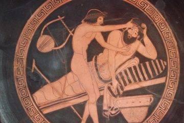 Кухня Древней Греции: что ели философы и гетеры 6