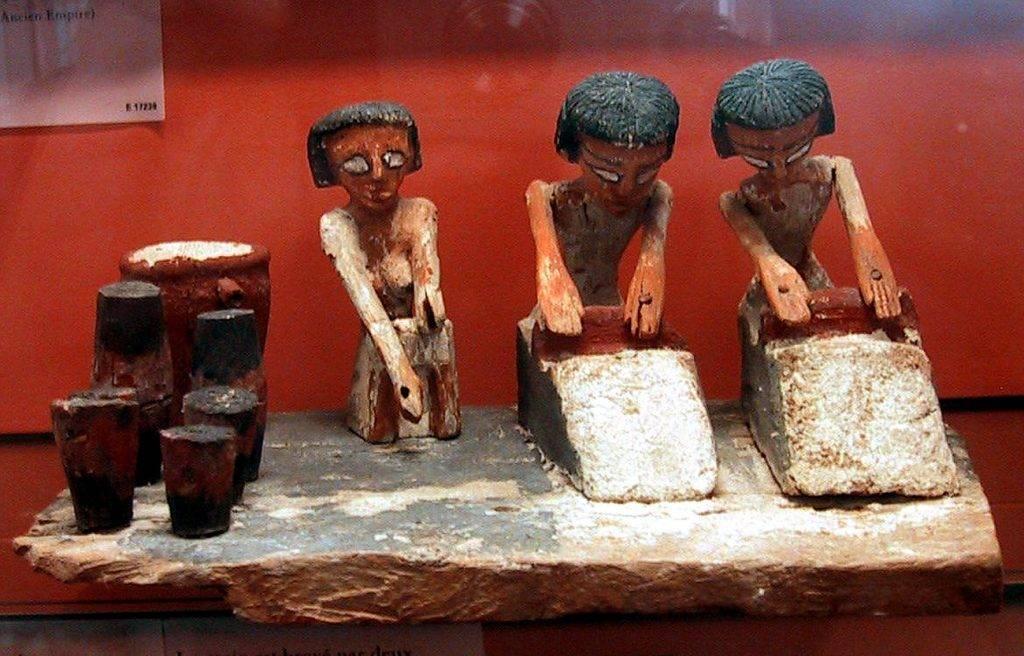 Кухня попаданца: что ели в Древнем Египте 5
