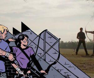 «Мстители: Финал» — 42 детали, которые мы увидели в трейлере 42