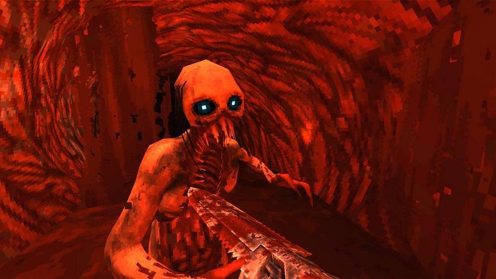 3D Realms анонсировала олдскульный шутер Wrath: Aeon of Ruin на движке первой Quake