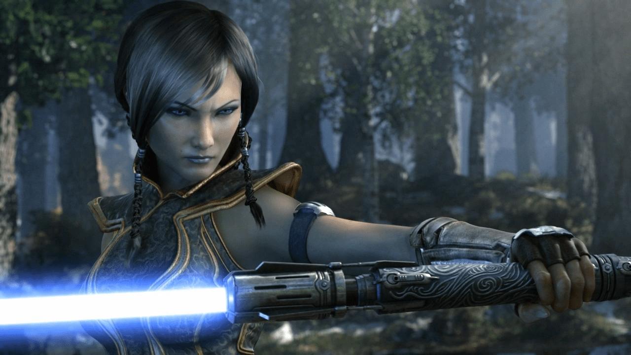 Слух дня: Disney планирует выпустить сериал по «Звёздным войнам» в эпоху Старой республики