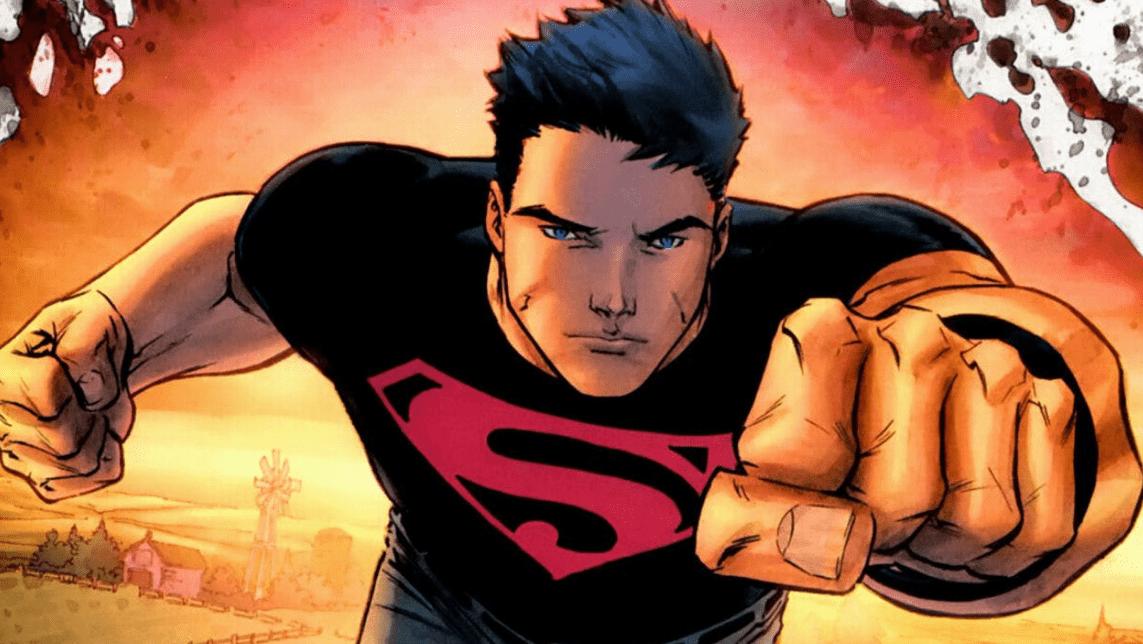 «Старгёрл», «Болотная тварь», «Титаны»: подробности и даты выхода грядущих шоу DC Universe 1