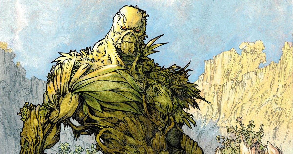 «Старгёрл», «Болотная тварь», «Титаны»: подробности и даты выхода грядущих шоу DC Universe 2