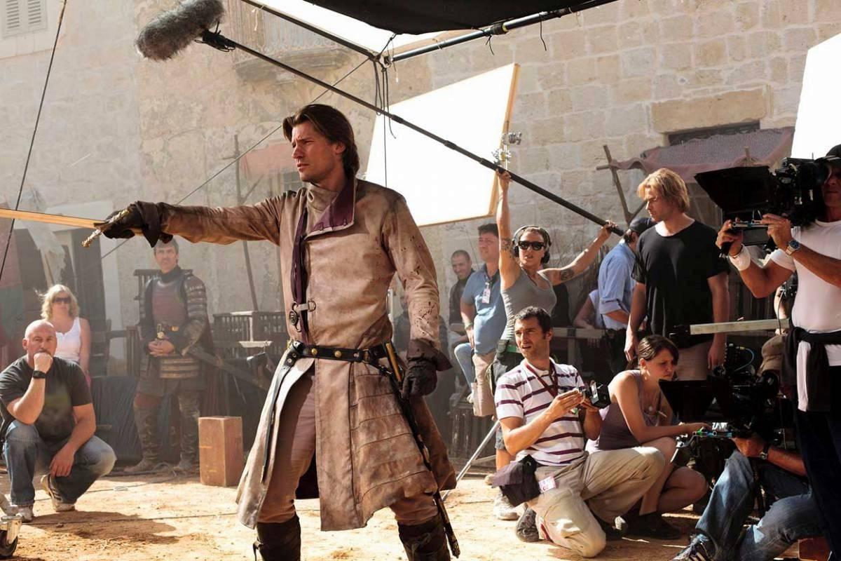 HBO выпустит документальный фильм «Игра престолов: Последний дозор» —о создании последнего сезона