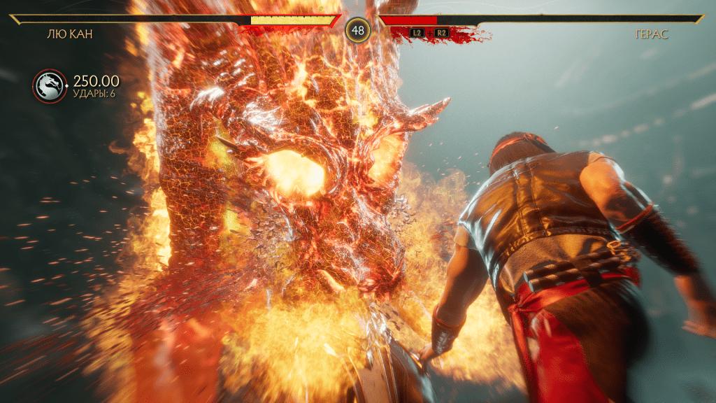 Mortal Kombat 11 — игра про пацифизм и духовный рост 2