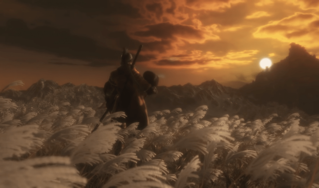 Концовки и метафоричность Sekiro: Shadows Die Twice 14