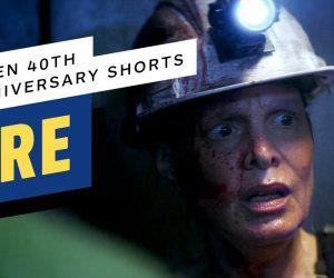 Короткометражка «Чужой: Руда» — четвёртый ролик из серии к 40-летию фильма