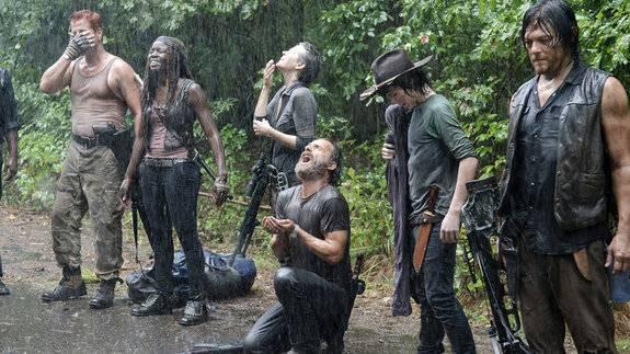 Канал AMC официально запустил в производство второй спин-офф «Ходячих мертвецов»
