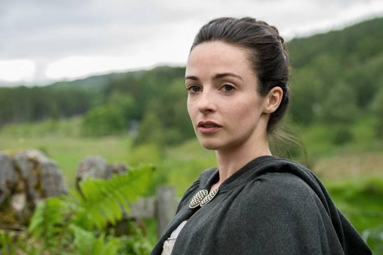 Лаура Доннелли сыграет главную роль в сериале Джосса Уидона The Nevers