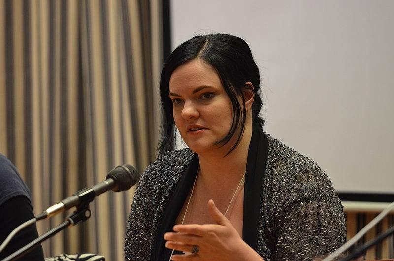 Писательница Кэтрин Валенте посетит Петербургскую фантассамблею