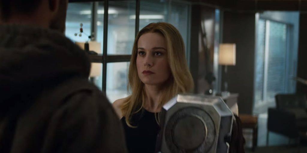 «Мстители: Финал»: обзор. Прощание с эпохой, слитый Танос и моральные уроки 1