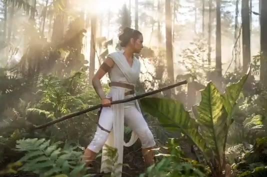 Disney выпустил первый тизер девятого эпизода «Звёздных войн» — 6