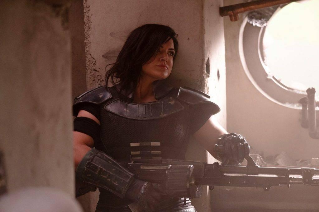 Подробности «Мандалорца» — первого сериала по«Звёздным войнам» 2
