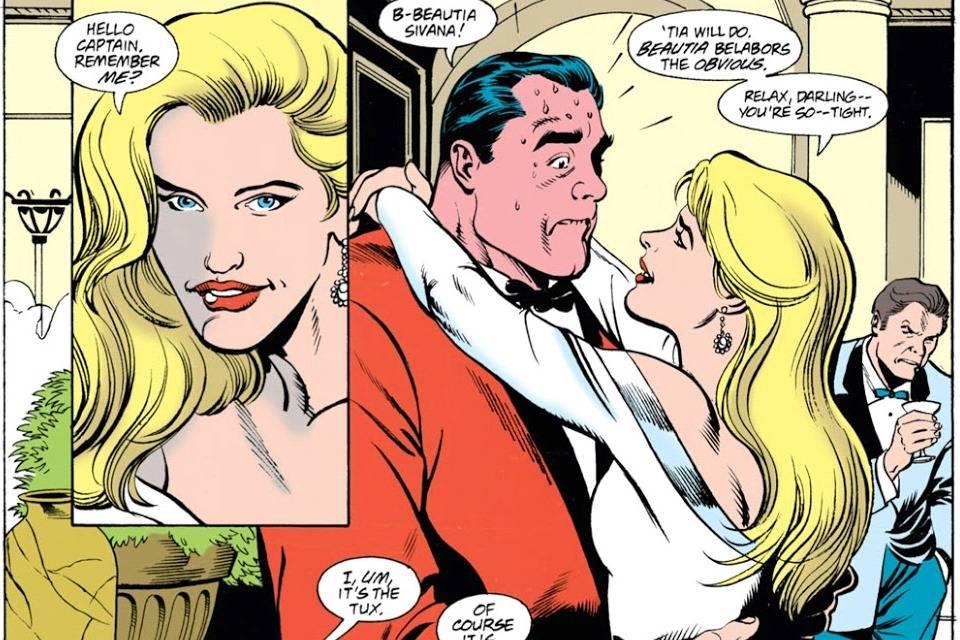 Шазам в комиксах: мальчик, который был популярнее Супермена 9