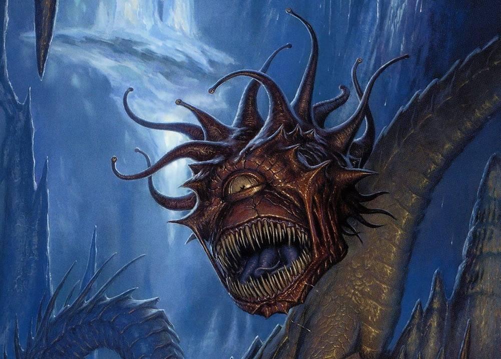 Бехолдеры. Злые глаза — символ D&D 3