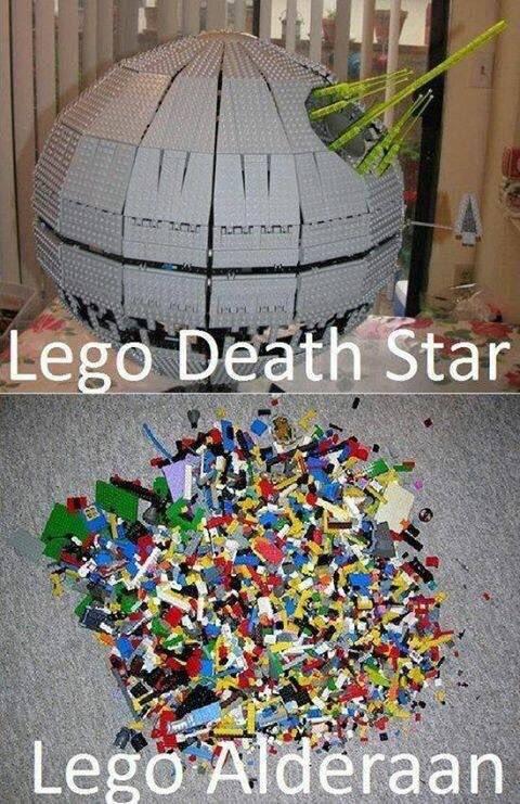 Тред: Марк Хэмилл и несуществующие наборы Lego по «Звёздным войнам» 1