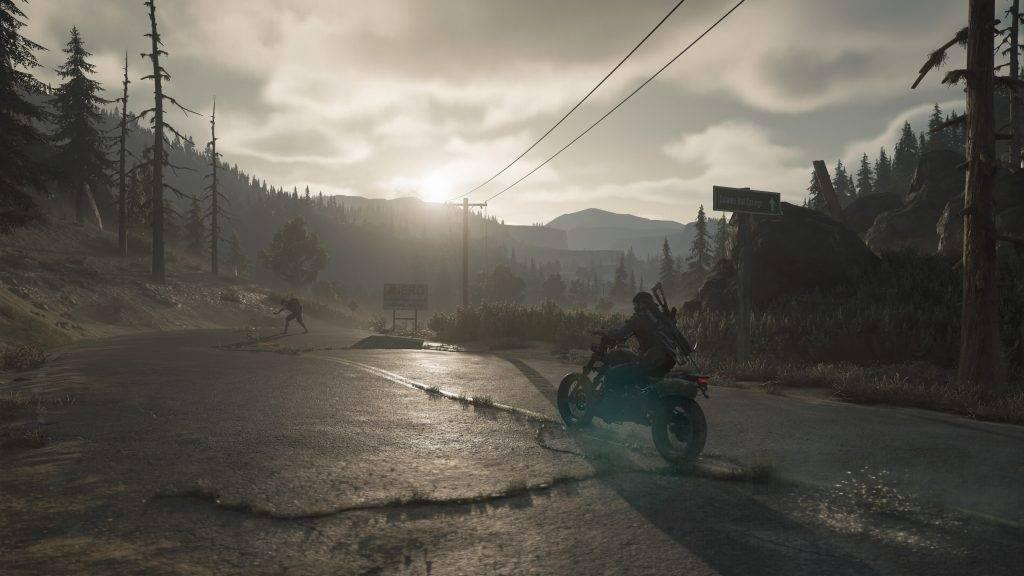«Жизнь после»: руководство для путешествующих по зомби-апокалипсису на мотоцикле 2