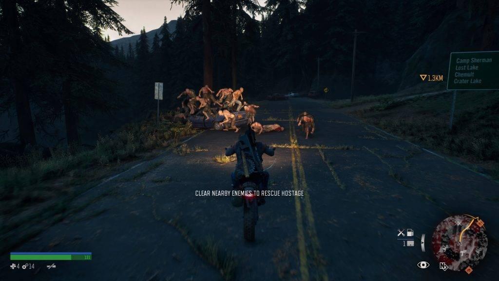 «Жизнь после»: руководство для путешествующих по зомби-апокалипсису на мотоцикле 4