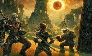 Dark Sun: самый мрачный мир ролевых игр