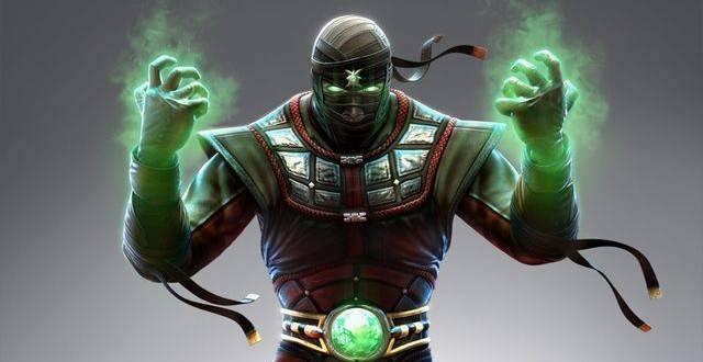 Кровавая Санта-Барбара. Вселенная Mortal Kombat 25