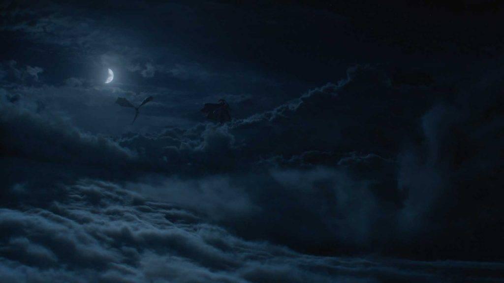 «Игра престолов» 8.03 «Долгая ночь»: а что, так можно было?!