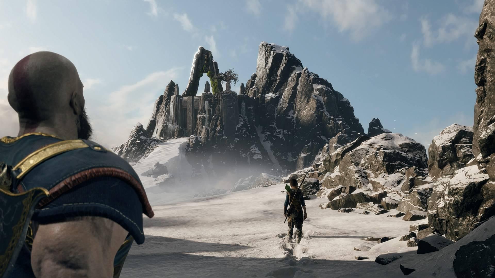 BAFTA Games Awards 2019: God of War стала «игрой года» и забрала ещё четыре награды