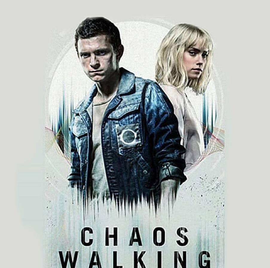 СМИ: «Поступь Хаоса» по роману Патрика Несса ждут досъёмки — его признали «не готовым для выхода в прокат»