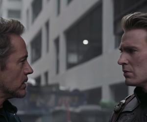 Полный сценарий «Мстителей: Финал» читали только Крис Эванс и Роберт Дауни-младший