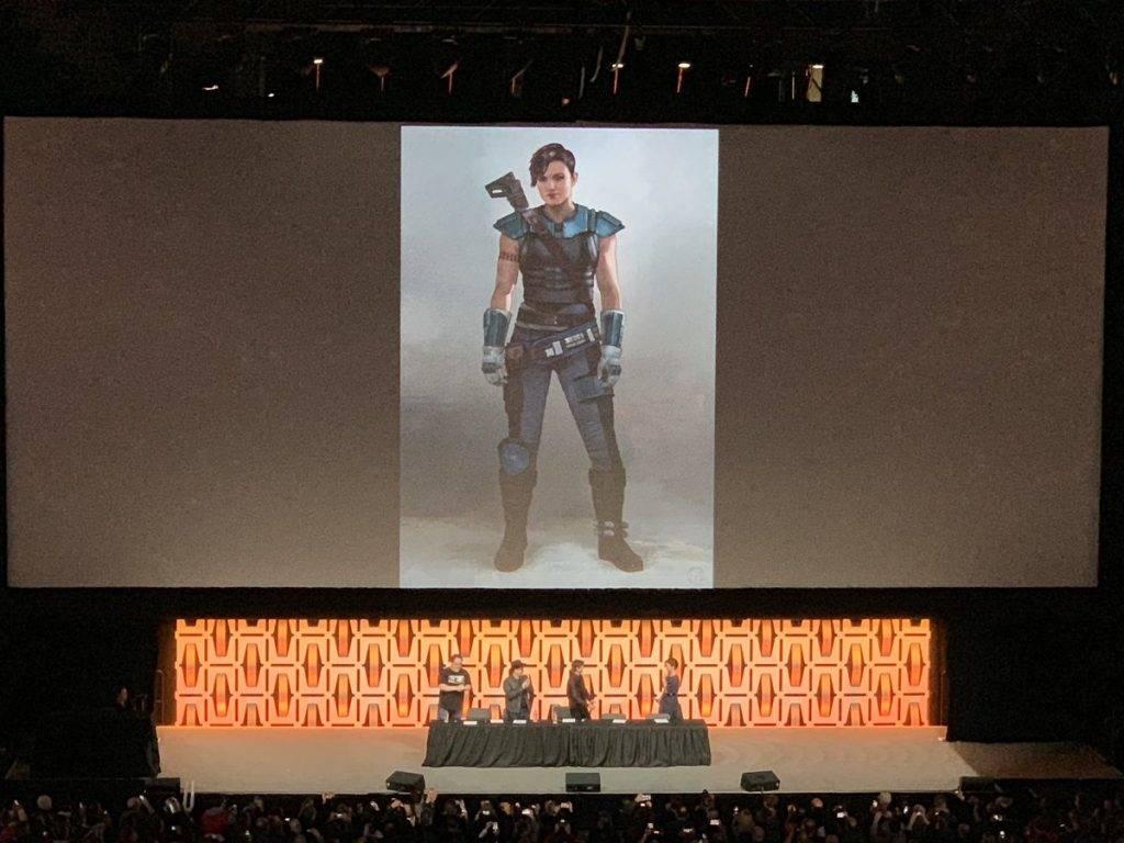 Подробности и тизер «Мандалорца» — первого сериала по «Звёздным войнам» 4