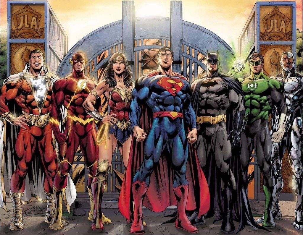 Шазам в комиксах: мальчик, который был популярнее Супермена 12