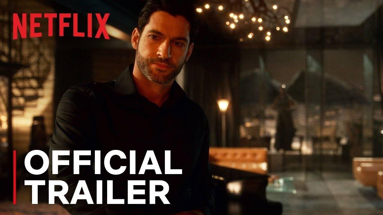 Трейлер четвёртого сезона «Люцифера» — Дьявол вновь встречается с Евой