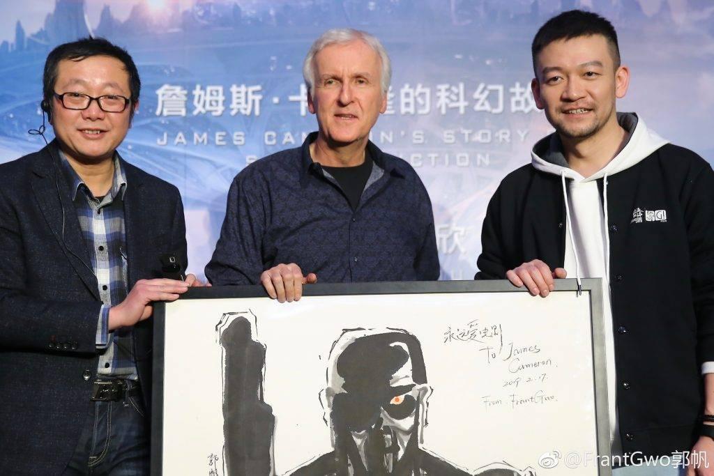 «Блуждающая Земля»: главный фантастический фильм Китая 9