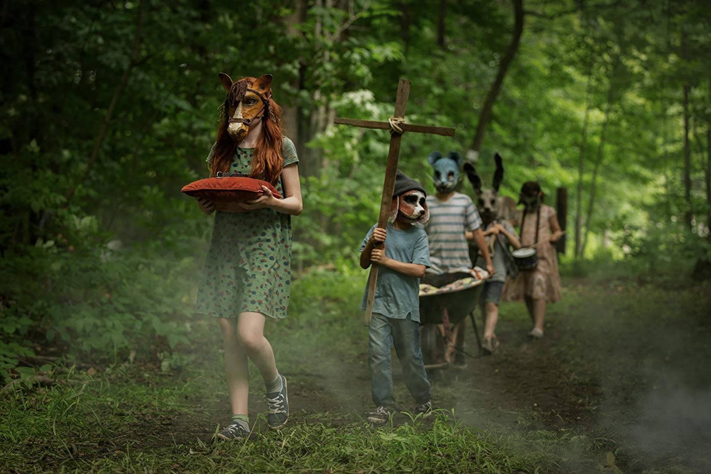 Стивен Кинг про новое «Кладбище домашних животных»: «Это очень хороший фильм!»