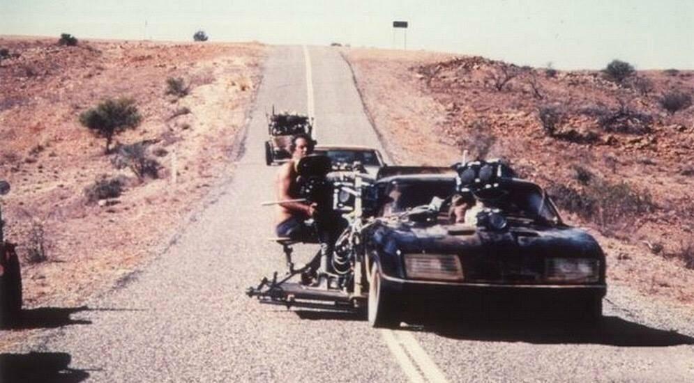 Безумный Макс: 40 лет фильмам про воина дороги 2