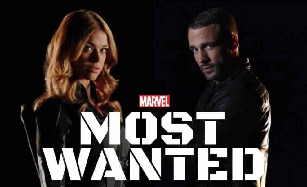 Неснятые сериалы по комиксам Marvel 2