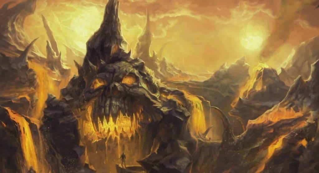 Кровавая Санта-Барбара. Вселенная Mortal Kombat 9