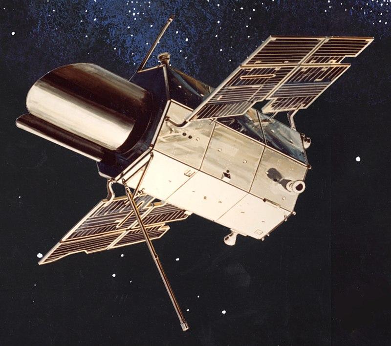 История космических телескопов 6