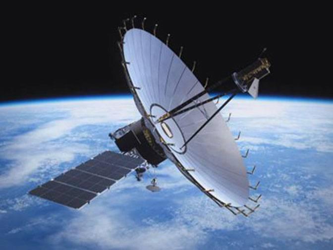 История космических телескопов 7