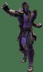 Кровавая Санта-Барбара. Вселенная Mortal Kombat 29