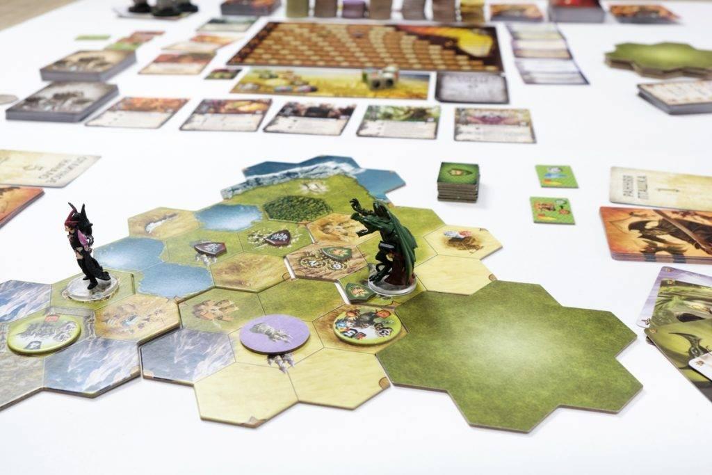 «Рыцарь-маг. Полное издание»: игра необычайно сложности и глубины 9