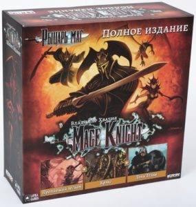 «Рыцарь-маг. Полное издание»: игра необычайно сложности и глубины 5