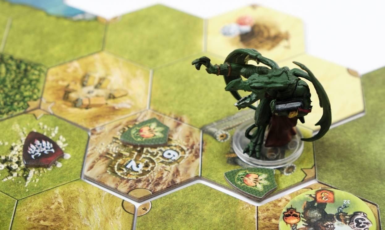 «Рыцарь-маг. Полное издание»: игра необычайно сложности и глубины 3