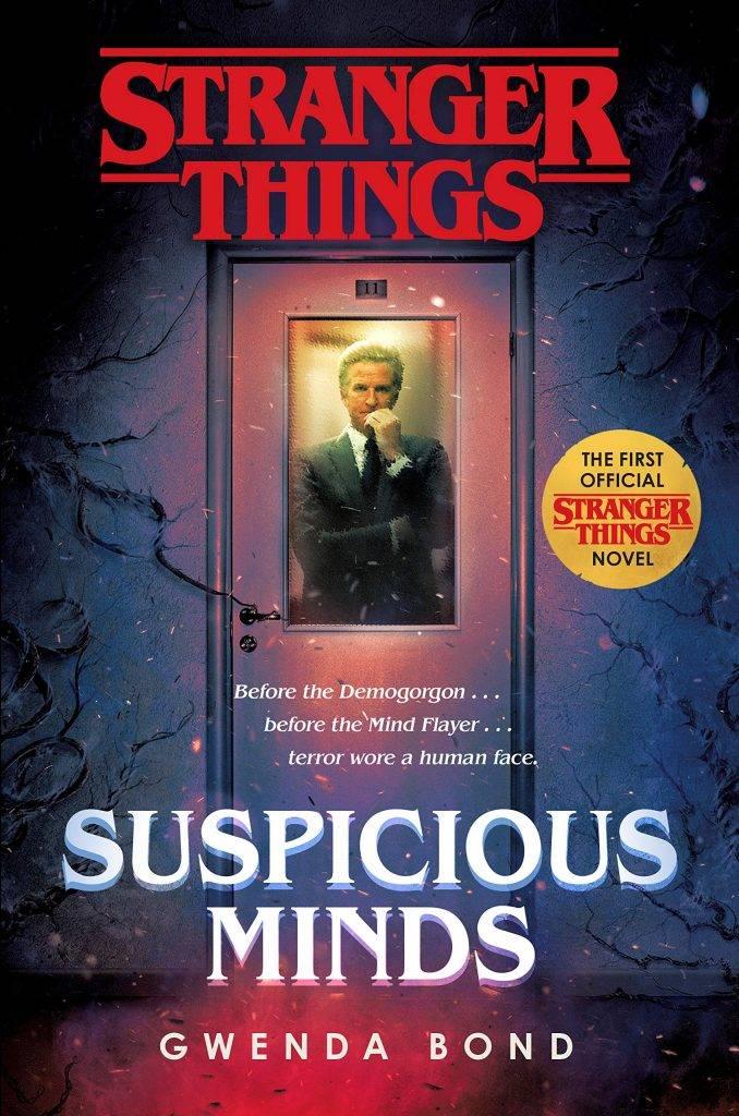 «Эксмо» выпустит на русском языке две книги по сериалу «Очень странные дела»