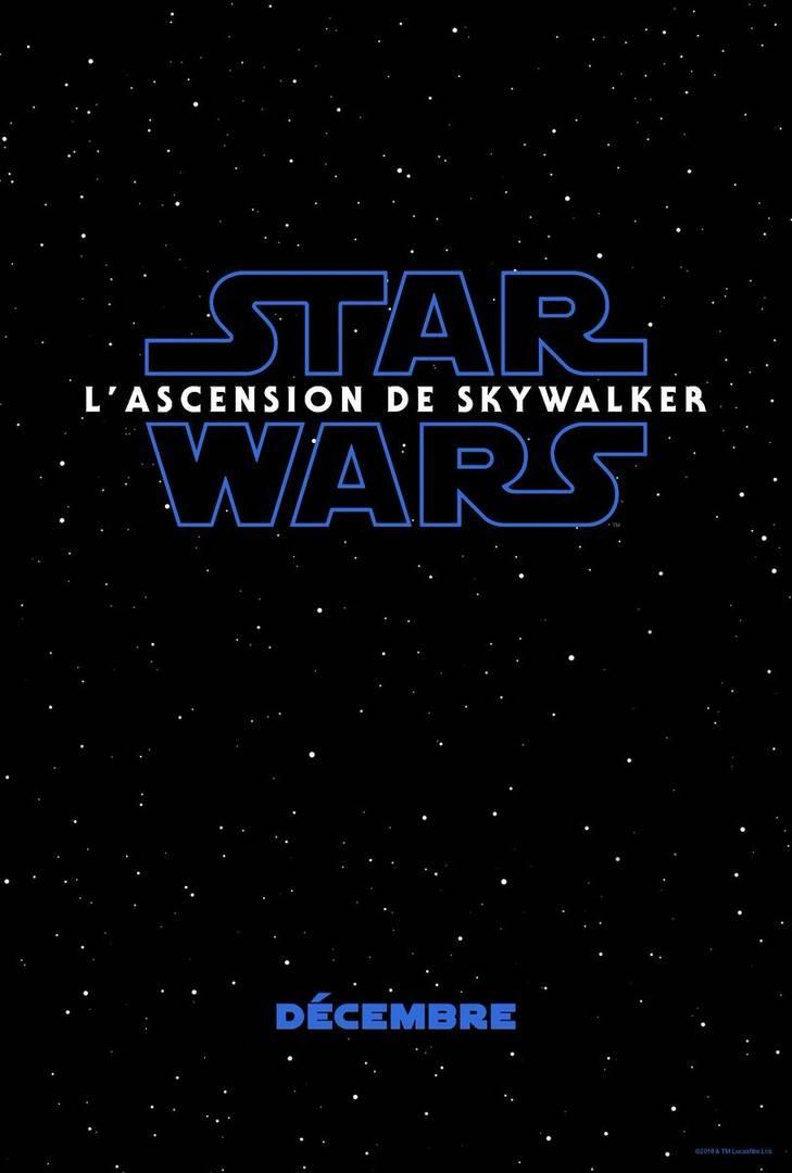 «Скайуокер. Восход» —так называется IX эпизод «Звёздных войн». Фанаты предложили свои варианты! 1